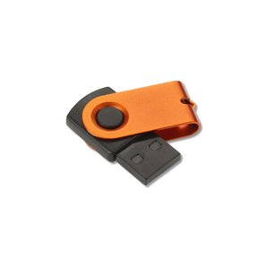 Mini Swing USB Drive - 1GB Image 3 of 5