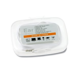 Ear Buds with Case Image 1 of 3