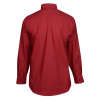 View Extra Image 1 of 2 of Easy Care Poplin Shirt - Men's