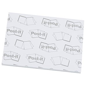 Post-it® Recognition Notes - 3x4 - 25 Sheet - Great Job Image 3 of 3
