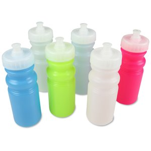 Light Me Up Mood Cycle Bottle - 20 oz. Image 1 of 1