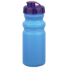 View Extra Image 4 of 4 of Mood Cycle Bottle with Flip Lid - 20 oz.