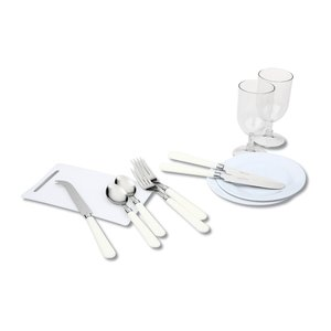 Central Park Picnic Set - Closeout Image 1 of 2