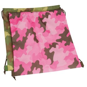Camo Sportpack Image 1 of 1