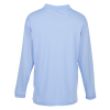 View Extra Image 2 of 2 of Cool & Dry Sport Long Sleeve Polo - Men's