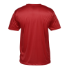 Cool-N-Dry Sport Performance Interlock Tee - Screen Image 2 of 2