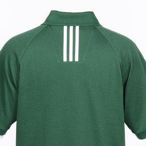 Adidas Golf ClimaLite Pique Polo - Men's Image 1 of 2