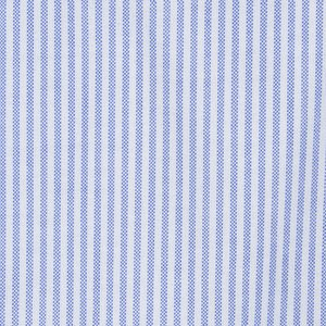 Blue Generation Long Sleeve Oxford - Ladies' - Stripes Image 1 of 2
