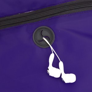 Peek Drawstring Sportpack Image 3 of 3