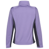 Dash UltraCool Pullover LS Sport Shirt - Ladies' Image 1 of 1