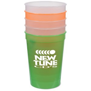 Mood Stadium Cup - 12 oz. Image 2 of 2