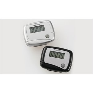 Value In Shape Pedometer - Opaque - 24 hr Image 2 of 2