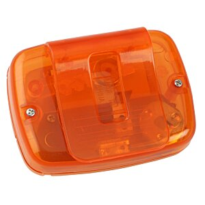 Value In Shape Pedometer - Translucent - 24 hr