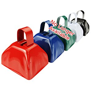 Ring-A-Ling Cowbell Image 3 of 4