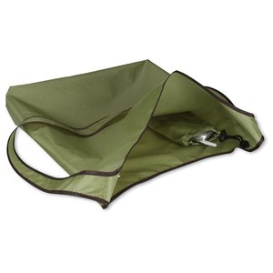 RPET Fold-Away Sling Tote Image 2 of 2