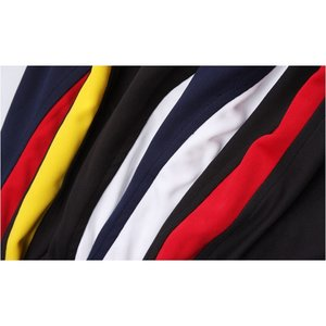 Extreme Performance Color-Block Raglan Polo - Youth Image 1 of 1