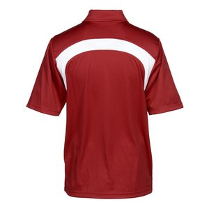 Extreme Performance Colorblock Textured Polo - Men's Image 1 of 2