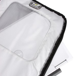 elleven Checkpoint-Friendly Laptop Backpack - Embroidered Image 3 of 5