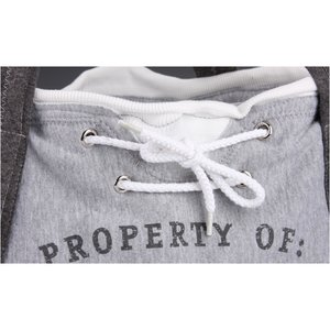 Our Team Sweatshirt Sport Tote - Closeout Image 1 of 2