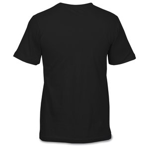 Canvas Jersey Pocket T-Shirt - Colors Image 1 of 1