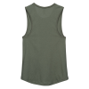 View Extra Image 2 of 2 of Bella+Canvas Jersey Muscle Tank - Ladies'