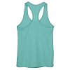 View Extra Image 2 of 2 of Bella+Canvas Jersey Racerback Tank - Ladies'