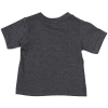 View Extra Image 1 of 2 of Bella+Canvas Crewneck T-Shirt - Infant - Colors