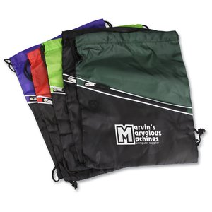 Slope Zip Sportpack Image 1 of 2