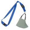 """View Image 8 of 8 of Hang In There Lanyard - 40"""""""