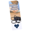 View Extra Image 1 of 2 of Just the Facts Bookmark - Blood Pressure