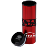 Custom Montara Gripper Travel Tumbler - 16 oz. Image 2 of 2