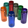 View Extra Image 1 of 3 of Refresh Cyclone Water Bottle with Flip Lid - 16 oz. - 24 hr