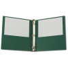 """View Image 2 of 2 of Chandler Ring Binder with Pockets - 1"""""""
