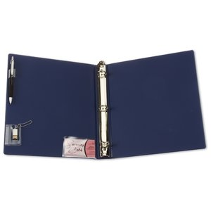 "Edgerton Organizer Ring Binder -1"" Image 1 of 1"
