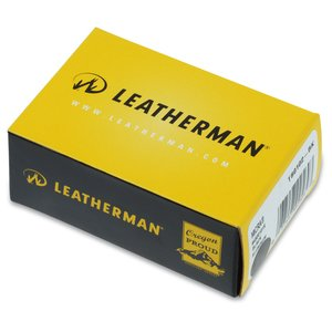 Leatherman Squirt Tool Image 1 of 4