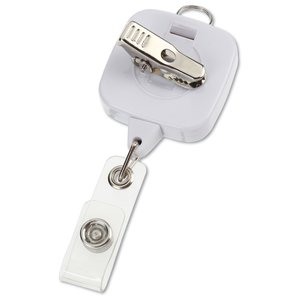 Jumbo Retractable Badge Holder - 40