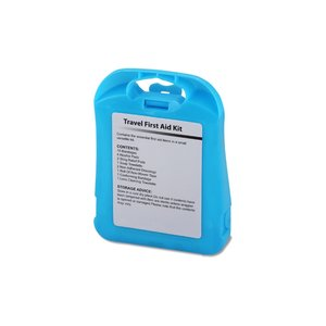 Traveler's First Aid Kit - Closeout Image 1 of 2