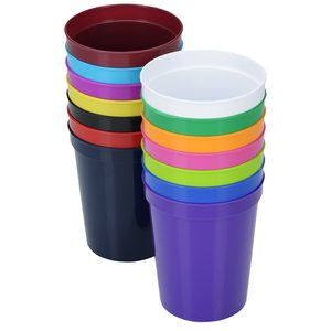 Value Stadium Cup - 16 oz. Image 1 of 1