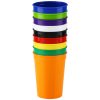 View Extra Image 2 of 2 of Event Stadium Cup with Lid & Straw - 12 oz.