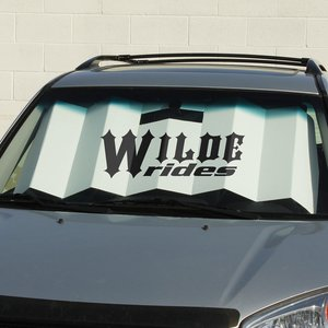 SUNbuster Car Shade
