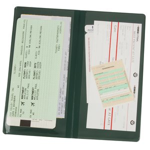 Two-Pocket Policy and Document Holder Image 2 of 2