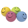 View Extra Image 1 of 3 of Smiley Face Mood Stress Ball