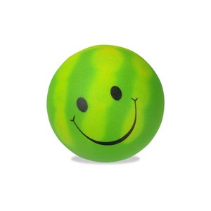 Smiley Face Mood Stress Ball Image 3 of 3