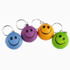 View Image 3 of 4 of Smiley Face Mood Stress Keychain