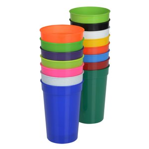Full Color Wrap Stadium Cup - 17 oz. Image 1 of 1