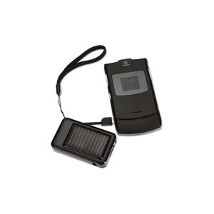 Portable Solar Charger Image 3 of 3
