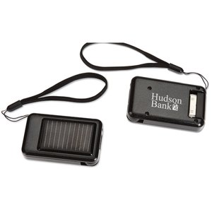 Portable Solar Charger Image 1 of 3