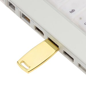 Trim Executive Micro USB Drive - 1GB