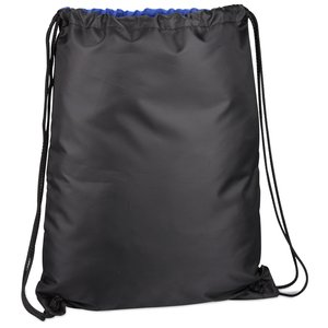 Linear Drawstring Sportpack Image 1 of 1