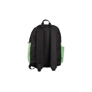 Tri-Tone Sport Backpack - Screen Image 3 of 3